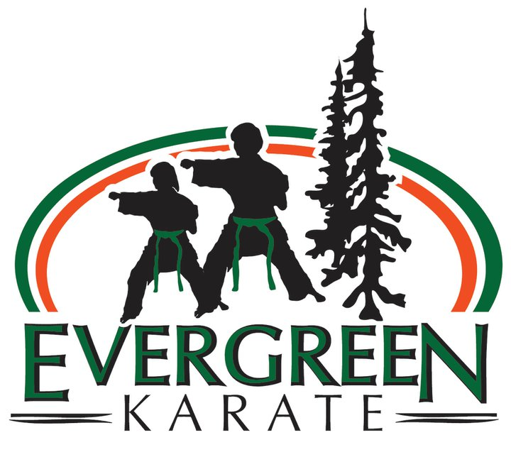 Evergreen Karate
